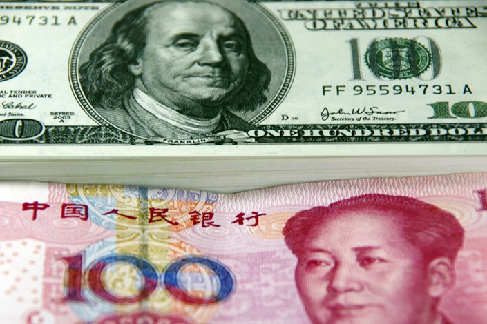 A series of developments helping to lure more foreign money into China's capital markets emerged this year. Photo: VCG