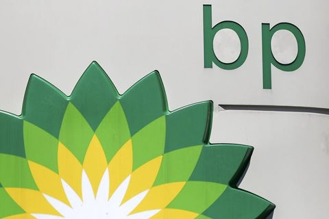 BP has stepped up expansion in the emerging new-energy vehicle market. Photo: VCG
