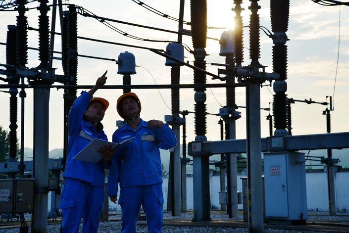 China Southern Power Grid Co. Ltd. will buy a 25.5% stake in Encevo SA from French private investment firm Ardian. Photo: IC