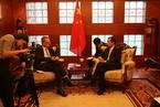 瑞典检方称涉事警察未违法 中国大使质疑不重视游客人权