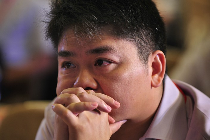 Minneapolis police have concluded their investigation into sexual assault allegations against Richard Liu, founder and CEO of Chinese e-commerce giant JD.com Inc. Photo: VCG