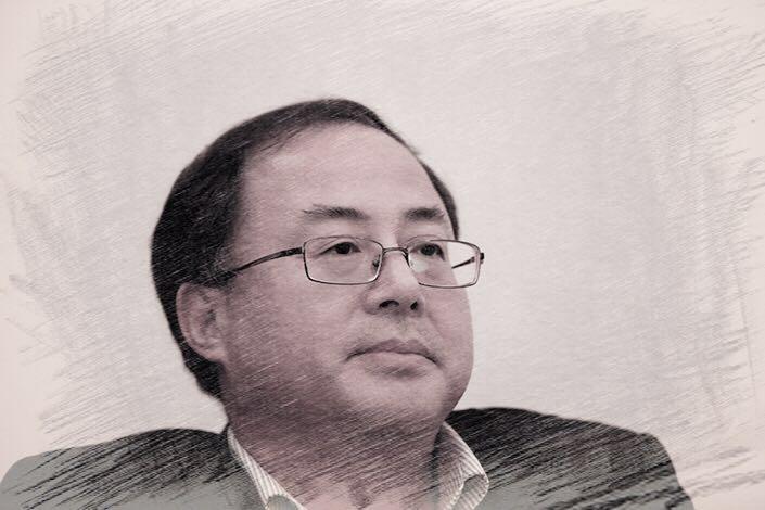 Jiao Jinhong. Photo: VCG