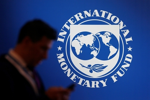 China Urgently Needs to Reduce Banking Sector Risks, IMF Says