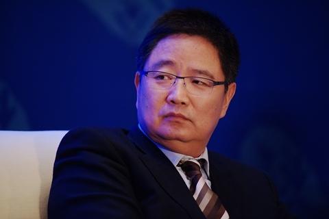 Zhang Jie. Photo: VCG
