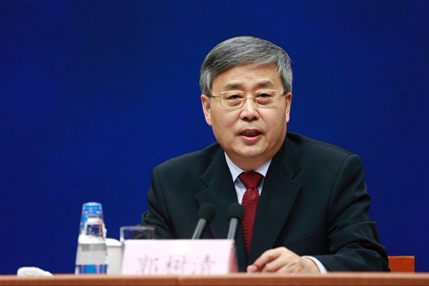 郭树清:欧美应对疫情宽松政策的副作用显现