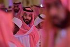 """沙特王储承认谋杀事件""""令人发指"""" 称正义将得伸张"""