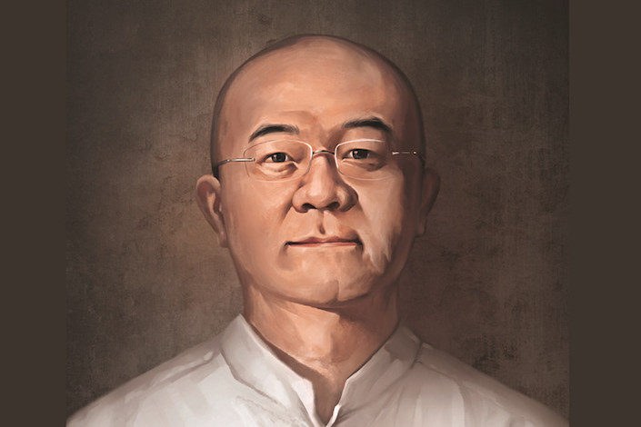 Xiong Shaohui. Photo: Caixin