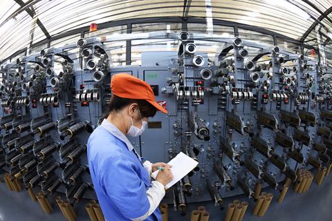 国家统计局2月3日发布的数据显示,2019年12月规模以上工业企业利润同比下降6.3%,较11月回落11.7个百分点。