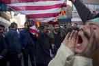 美国对伊朗石油业重启制裁 8个购油国暂获美国豁免