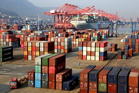 出口额与PMI新出口订单指数为何背离 统计局释因
