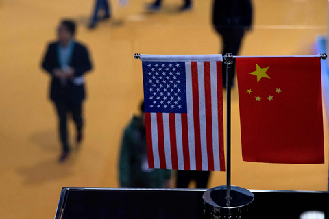 China raises tariffs on $60 billion a year of American goods in retaliation for tariff increases by Washington. Photo: IC Photo