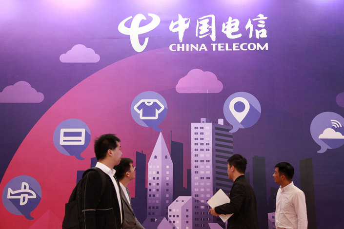 China Telecom's win comes as Philippine President Rodrigo Duterte has made strengthening business ties with Beijing his top foreign policy priority. Photo: VCG