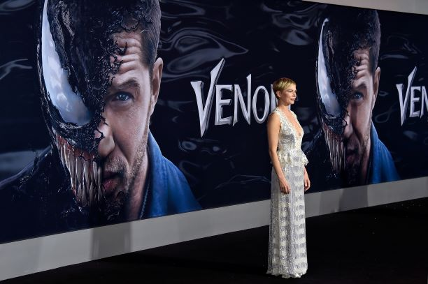 Injection of 'Venom' Doubles China Box Office - Caixin Global