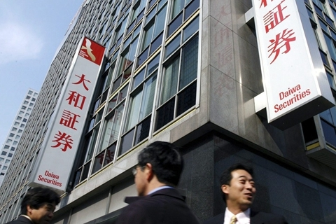 Daiwa Securities plans a new venture in China, returning following its 2014 withdrawal. Photo: VCG