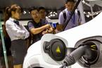 能源内参丨江苏正式取消新能源汽车5年内不能过户转让限制;3月全国发电量同比增长17.4%