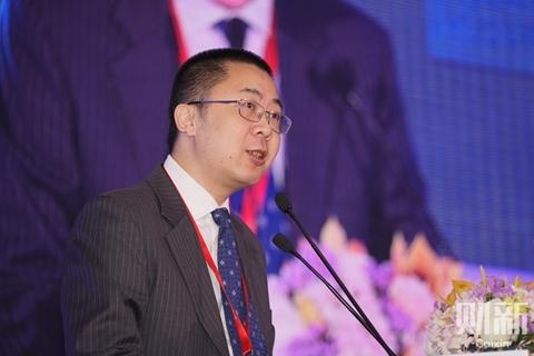 第九届财新峰会:全球共探路