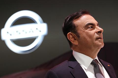 日产前CEO戈恩弃保潜逃秘密离开日本 曾因不实申报收入遭诉