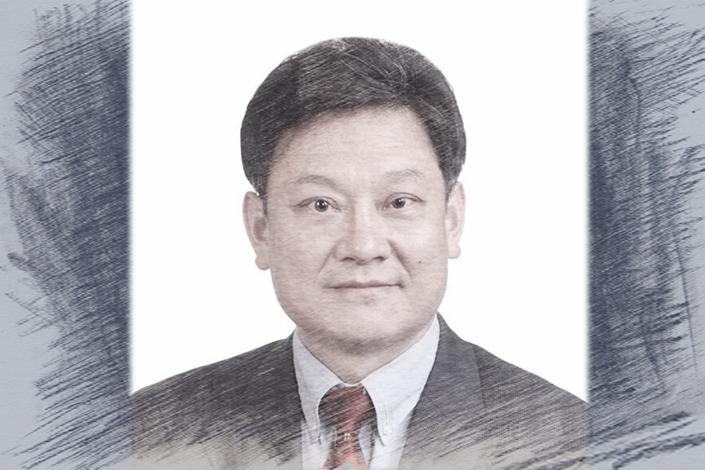 Chen Shixin