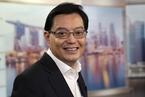 新加坡总理接班人选浮现 57岁财长王瑞杰出任关键党职