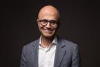 """【封面报道】专访萨提亚:微软是如何走出""""中年危机""""的"""