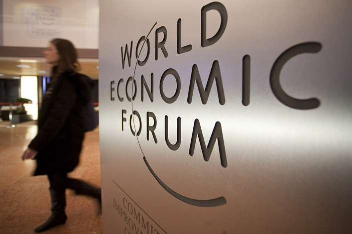 The World Economic Forum argues that free trade has increased prosperity across all nations over the past few decades, although it may have played some role in widening inequality within countries. Photo: VCG
