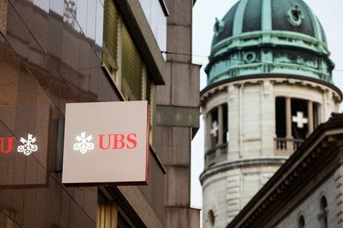 UBS Group AG. Photo: VCG
