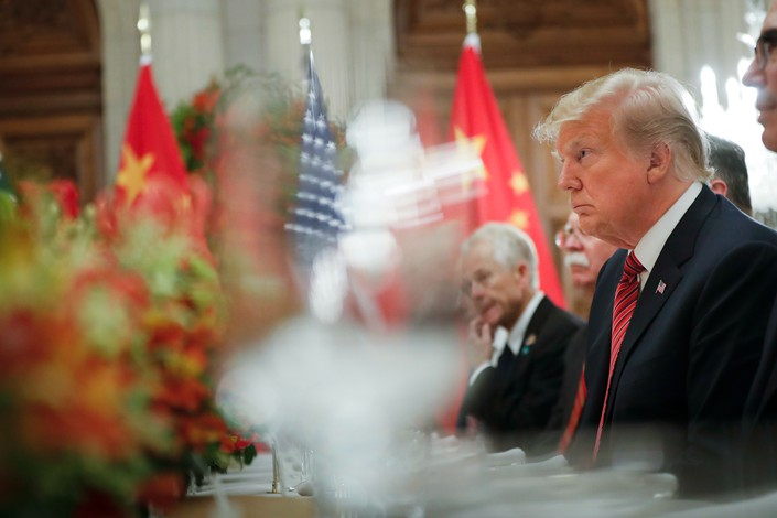 Pundits Reveal Hidden Aspects of US-China Trade Talks at G20 Summit