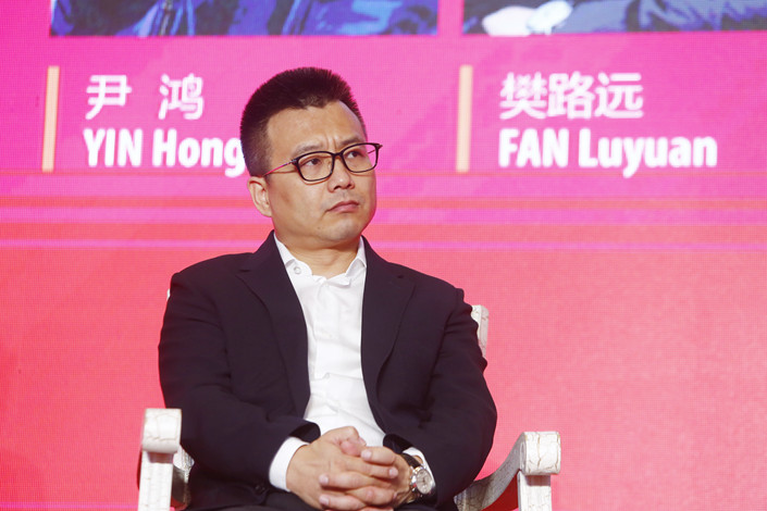 Alibaba Pictures' Fan Luyuan has taken over video streaming site Youku as questions linger about the latter's outgoing president. Photo: IC