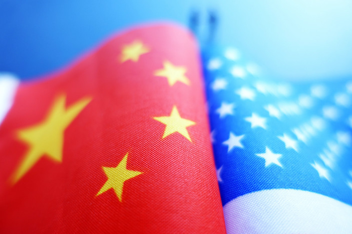 The approach taken by the U.S. and China to relieving trade tensions does have ample precedent, but such episodes provide little grounds for hope. Photo: VCG