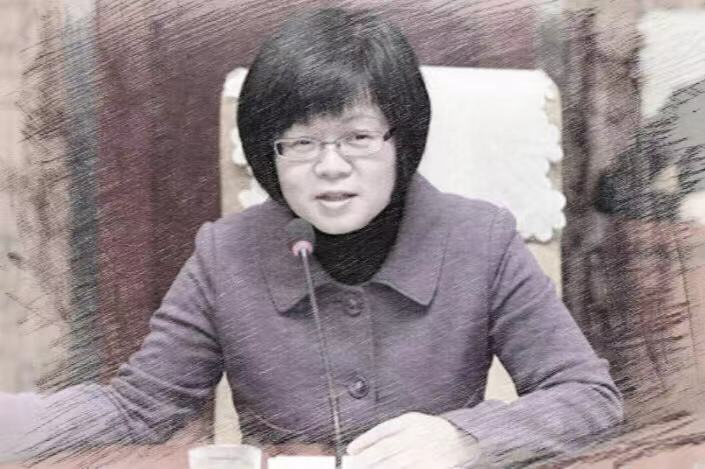 Liu Wei. Photo: State Council