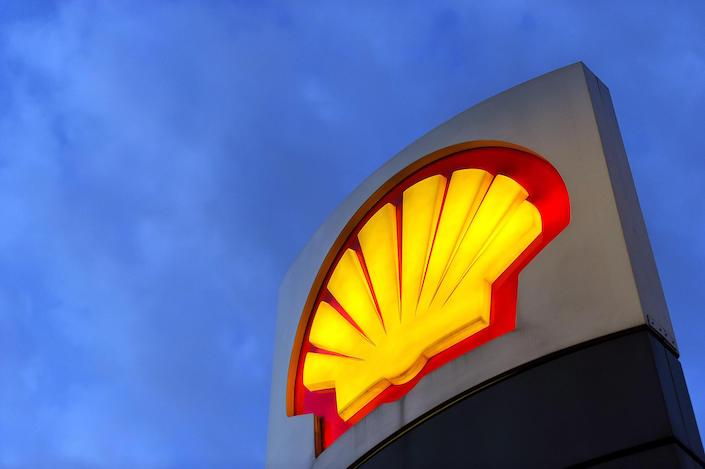 Shell Zhejiang, a unit of Royal Dutch Shell's China operation, wins a license for wholesale oil product trading in China. Photo: VCG