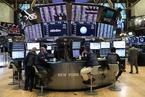 美股遭开年首次暴跌 苹果公司以近10%领跌