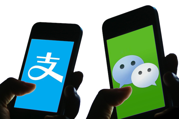 Alipay Hits 1 Billion Global Users - Caixin Global