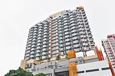 Hong Kong-listed developer Jiayuan was hit by a rout in trading last week. Photo: VCG