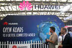 欧洲电信企业忧虑5G政治化 称华为若遭禁用恐拖累欧洲