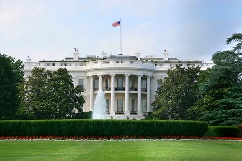 白宫:川普将出席2020年世界经济论坛