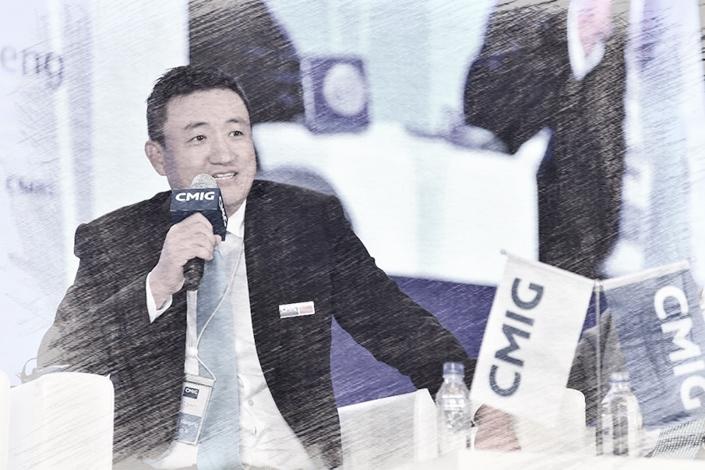 Yang Xiaoping