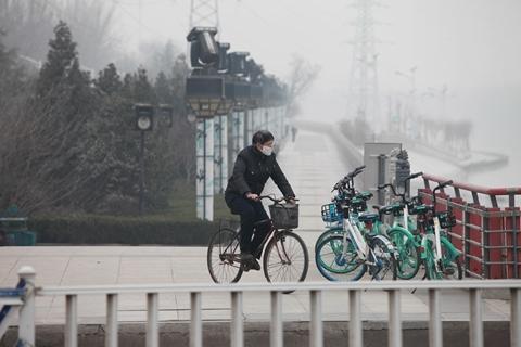 报告:多城市臭氧污染加重 大气治理需精细化