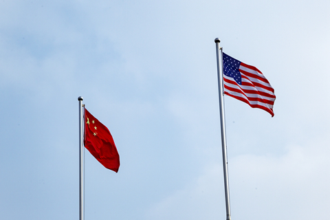 Tensions between China and the U.S. re-escalated after the last round of talks faltered in May. Photo: VCG