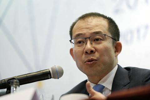 Tencent总裁刘炽平:资金和流量只是养料  创业企业要有核心能力