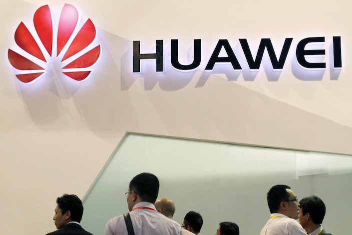 Huawei Sues U S  Government Over Equipment Ban - Caixin Global