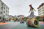 博客|中国家庭对儿童的教育投资过度了吗?