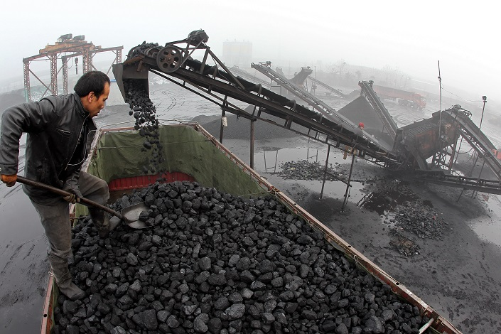 Accident-Stricken Chinese Coal City to Resume Production - Caixin Global