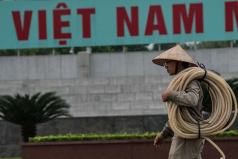 Vietnam. Photo: IC Photo
