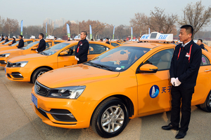 China Backs Methanol-Powered Cars as Part of Cleaner Energy Drive