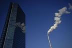 深圳拟成立碳排放交易基金 逐步实现绝对总量控制