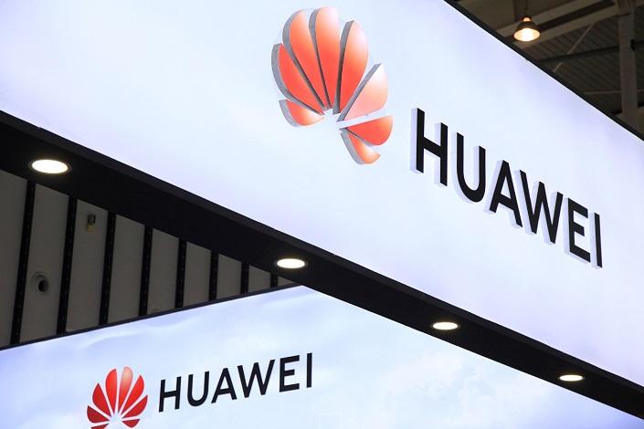 Huawei Sales Hit Record $100 Billion Despite Year of Setbacks