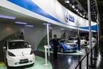 电动汽车帮助中国走进欧洲市场