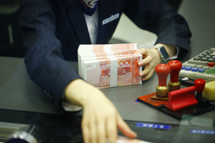 Beijing has urged governments to cut their budgets after promising massive tax and fee cuts.  Photo: VCG