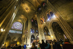 《巴黎圣母院》:建筑艺术和思想表达